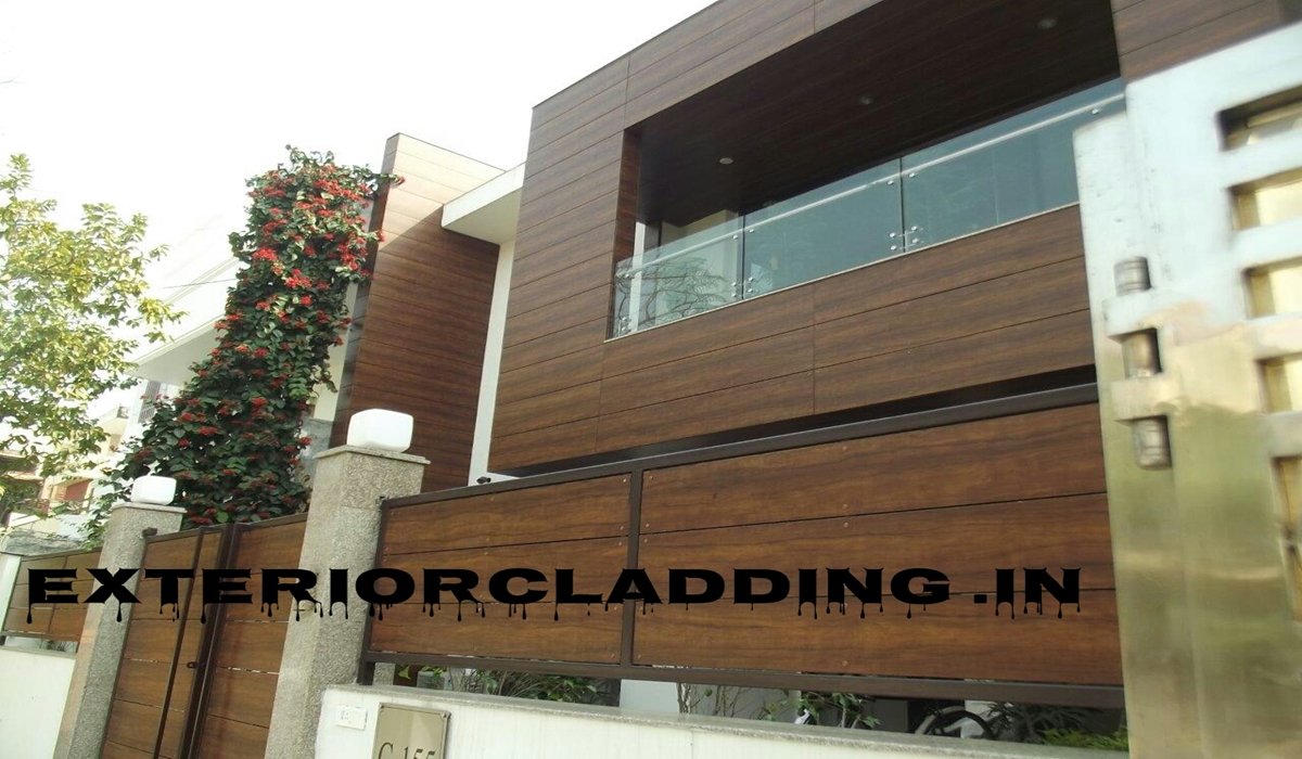 HPL Fundermax Stylam Exterior Cladding Elevation manufacturers in Delhi Gurgaon Noida