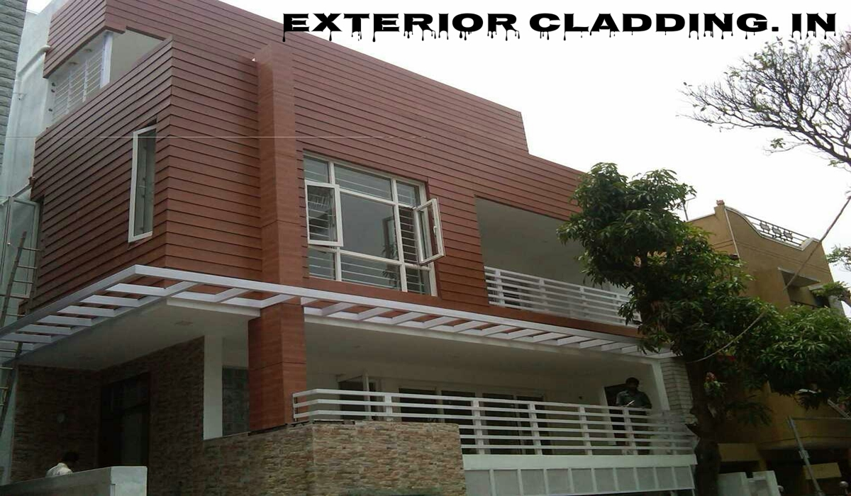 Ipe Wood Exterior Cladding suppliers in Delhi Gurgaon Noida