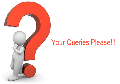 your-queries